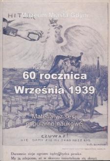 60 rocznica Września 1939