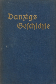 Danzigs Geschichte