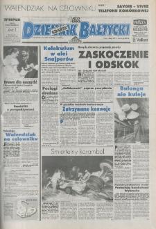 Dziennik Bałtycki, 1995, nr 27