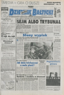 Dziennik Bałtycki, 1995, nr 28