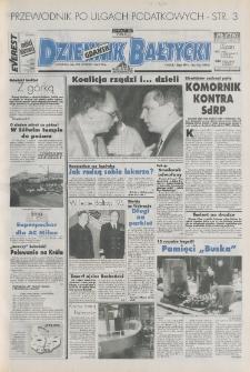 Dziennik Bałtycki, 1995, nr 34