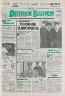 Dziennik Bałtycki, 1995, nr 36