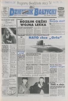 Dziennik Bałtycki, 1995, nr 38