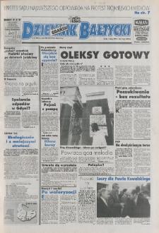 Dziennik Bałtycki, 1995, nr 39