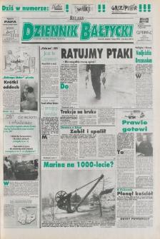 Dziennik Bałtycki, 1995, nr 42