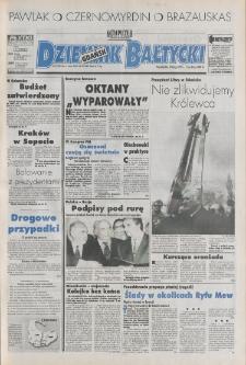 Dziennik Bałtycki, 1995, nr 43