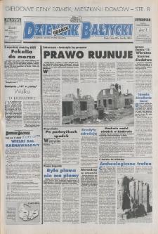 Dziennik Bałtycki, 1995, nr 44