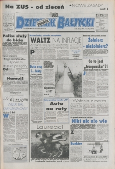 Dziennik Bałtycki, 1995, nr 45
