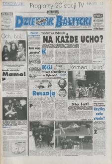 Dziennik Bałtycki, 1995, nr 49