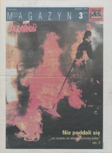 """Magazyn """"Solidarność"""", 1997, nr 3"""