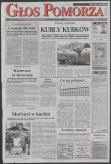 Głos Pomorza, 1998, lipiec, nr 176