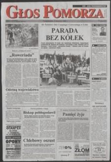 Głos Pomorza, 1998, sierpień, nr 179