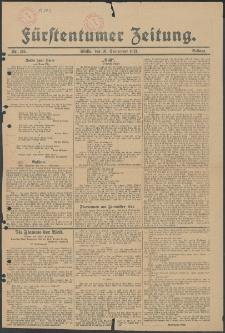 Fürstentumer Zeitung : Beilage, 1921, Nr. 219