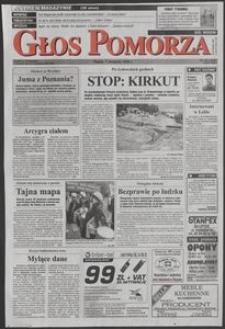 Głos Pomorza, 1998, sierpień, nr 183