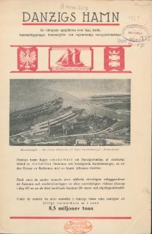 Danzigs hamn