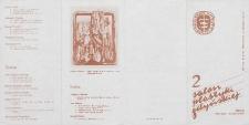 2 Salon Plastyki Gdyńskiej : 1989 wrzesień-październik