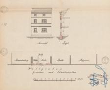 Hausakten Mühlenthormauerstrasse 5