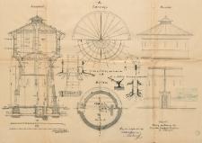 Dokumentacja techniczna budynku dworca