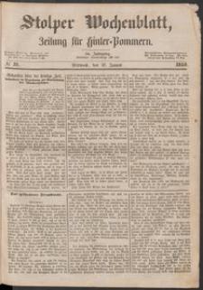 Stolper Wochenblatt. Zeitung für Hinterpommern № 12