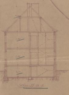Dokumentacja techniczna budynku przy ulicy Karola Szymanowskiego 10