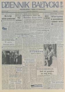 Dziennik Bałtycki, 1989, nr 220