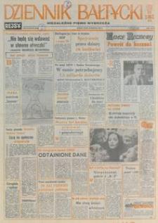 Dziennik Bałtycki, 1989, nr 222