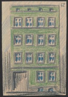 Hausakten Mühlenthormauerstrasse 20