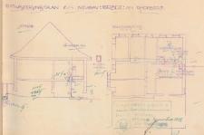 <p> Dokumentacja techniczna budynku przy ulicy Joachima Lelewela 2 </p>