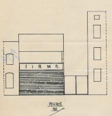 Hausakten Mühlenthormauerstrasse 27