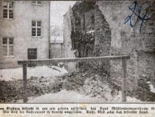 Hausakten Mühlenthormauerstrasse 29