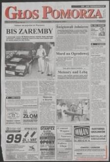 Głos Pomorza, 1998, sierpień, nr 190