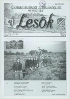 Lesôk Szemaudzczi Miesãcznik Gminny, 2005, sëwnik, Nr 9 (153)
