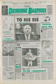 Dziennik Bałtycki 1995, nr 54