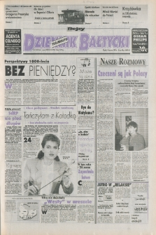 Dziennik Bałtycki 1995, nr 59