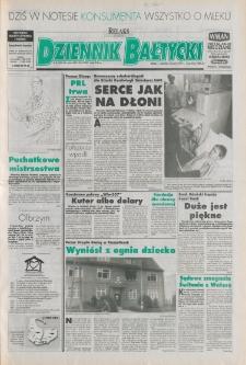 Dziennik Bałtycki 1995, nr 60