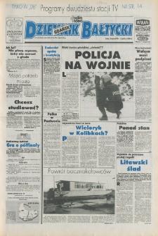 Dziennik Bałtycki 1995, nr 63