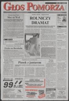 Głos Pomorza, 1998, sierpień, nr 193