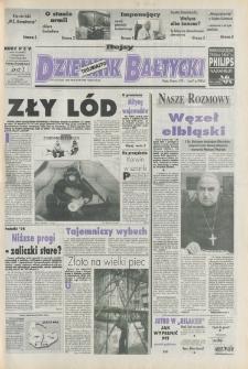 Dziennik Bałtycki 1995, nr 71