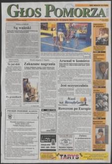 Głos Pomorza, 1998, sierpień, nr 195