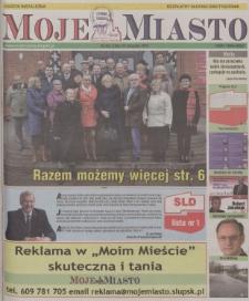 Moje Miasto : bezpłatny słupski dwutygodnik, 2010, nr 20a