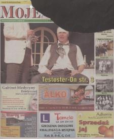 Moje Miasto : bezpłatny słupski dwutygodnik, 2010, nr 21
