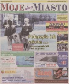 Moje Miasto : bezpłatny słupski dwutygodnik, 2016, nr 11