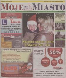 Moje Miasto : bezpłatny słupski dwutygodnik, 2010, nr 22