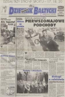 Dziennik Bałtycki 1995, nr 102