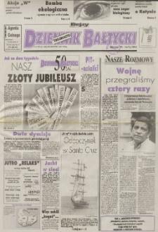 Dziennik Bałtycki 1995, nr 104