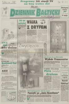 Dziennik Bałtycki 1995, nr 105