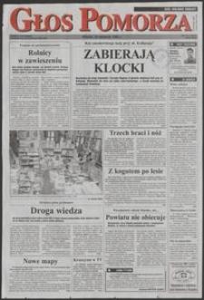 Głos Pomorza, 1998, sierpień, nr 197