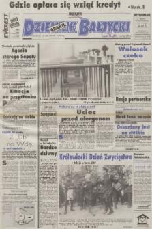 Dziennik Bałtycki 1995, nr 108