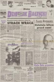 Dziennik Bałtycki 1995, nr 109