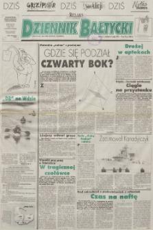 Dziennik Bałtycki 1995, nr 110